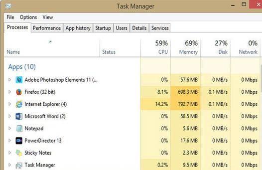 remover arquivos corrompidos - encerrar windows explorer