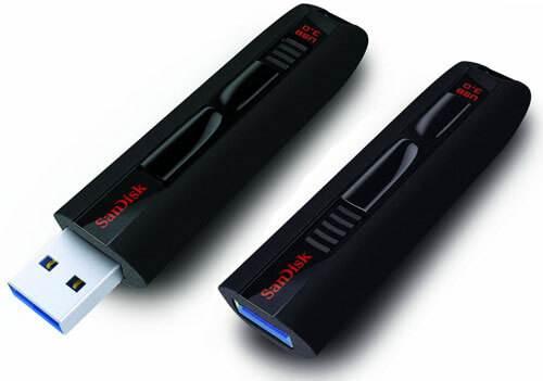 USB Flash Drives 01