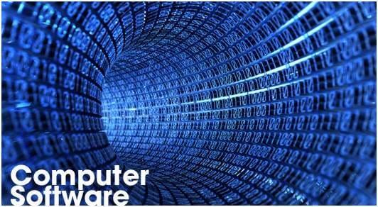 O que é software de computador