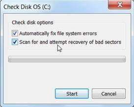 borrar datos de la computadora
