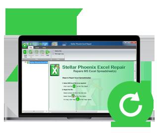 Microsoft Excel-Reparaturtool