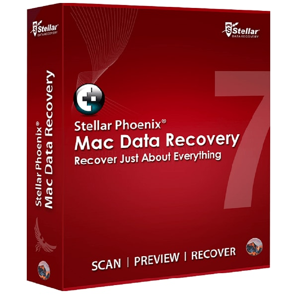 data recovery software for Mac-Stellar Phoenix