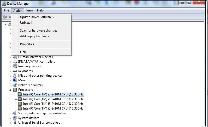 Solution 3 to fix bluescreen locale id 16393