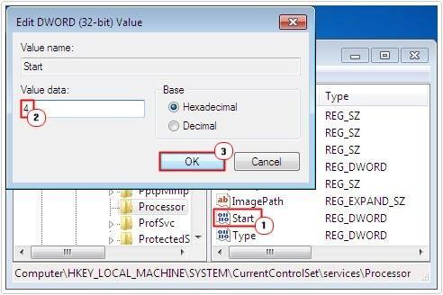 modify to fix blue screen of death 0x0000007e
