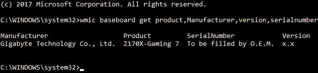 BIOS-Ergebnis zur Behebung des Bluescreen of Death 0x0000007e