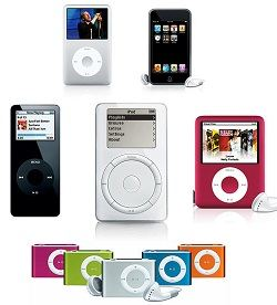 recover data from ipod