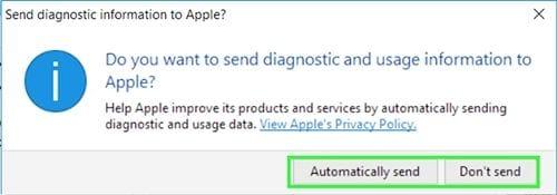 iCloud unter Windows einrichten 5