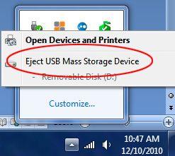 Externe Festplatte sichern
