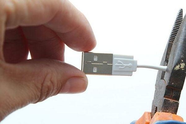 Flash Drive Repair