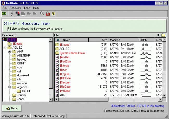 raid hard drive recovery