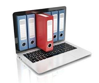 recuperar ficheros de archivos eliminados