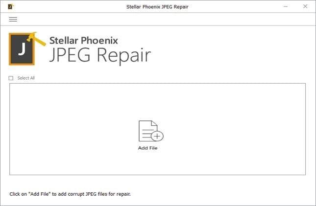 repair corrupt photos