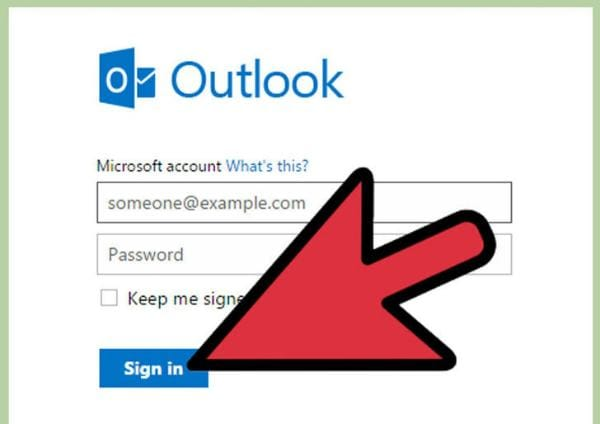 recover deleted emails from hotmail