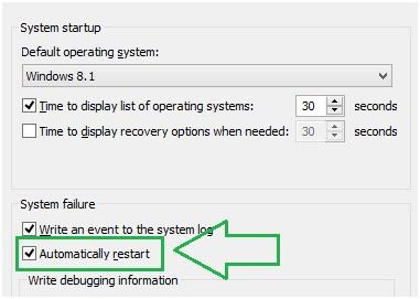 computador desliga sem aviso