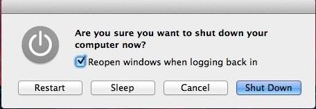 computer randomly shuts down