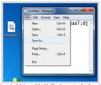 Nicht-entfernbare Dateien manuell löschen