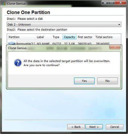 installing windows 7 on ssd