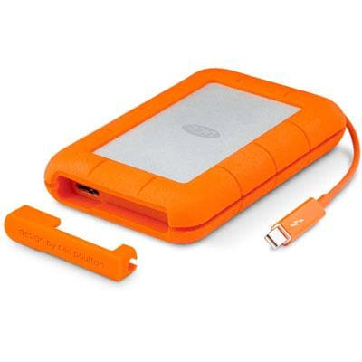 lacie external hard drive