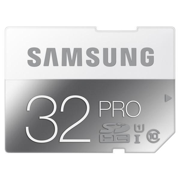 Samsung SD-Karte