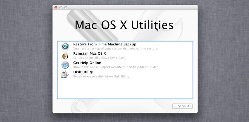 Como acelerar o Mac após atualizar para o MAC OS Sierra-11