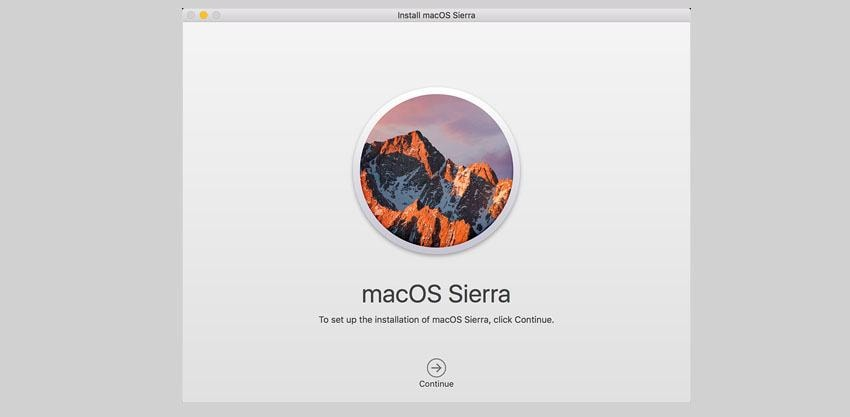 How to Speed up Mac after updating to MAC OS Sierra-12