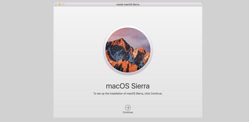 Como acelerar o Mac após atualizar para o MAC OS Sierra-12