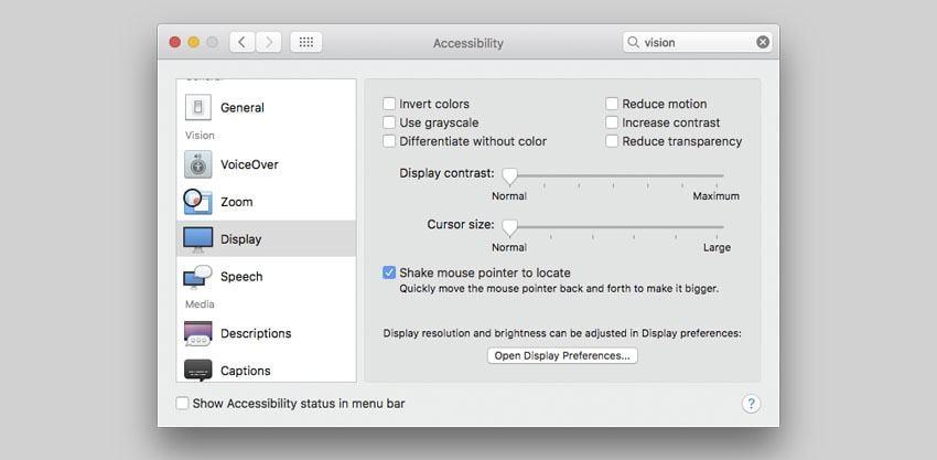 Como acelerar o Mac após atualizar para o MAC OS Sierra-9