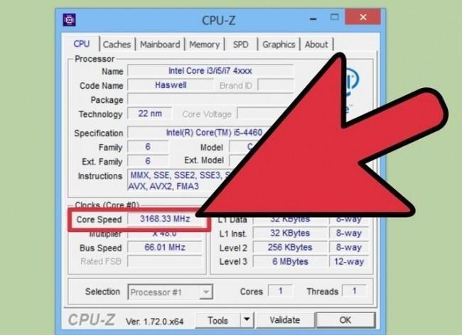 CPU Test