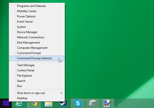 delete efi system partition
