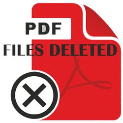 recover deleted pdf files on mac