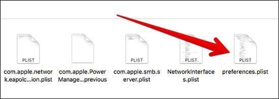 Fix Slow Wi-Fi after MAC OS Sierra upgrade-6