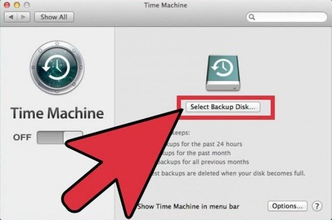 restaurar macbook pro