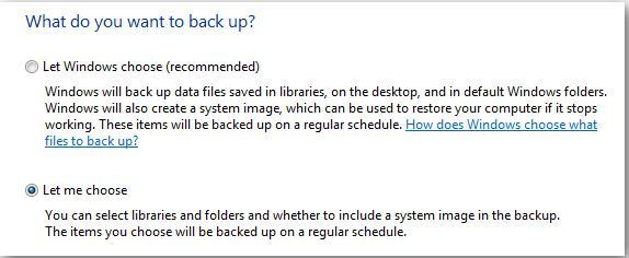 Backup and Restore tool
