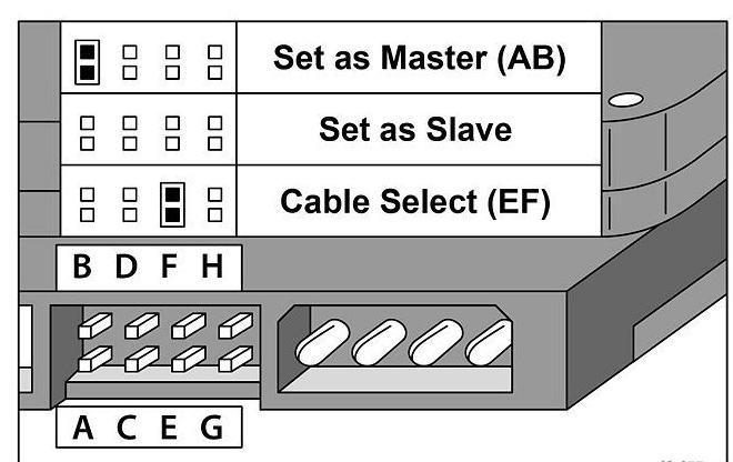 Modelo de Disco Duro USB 8