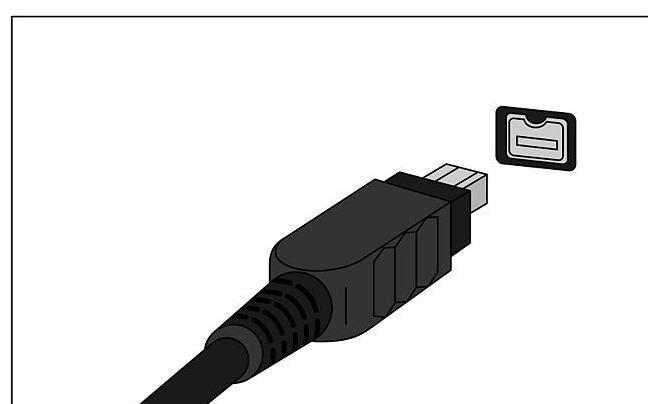 Modelo de Disco Duro USB 9