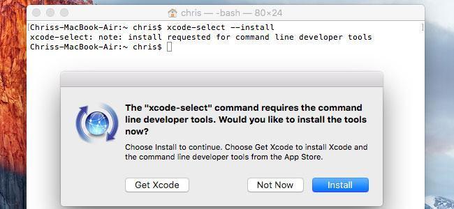 write to NTFS drive on mac step 2
