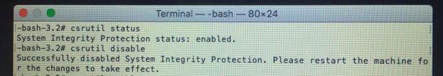 write to NTFS drive on mac step 4