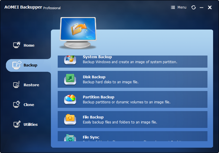 The best free backup software for Windows 10 PC