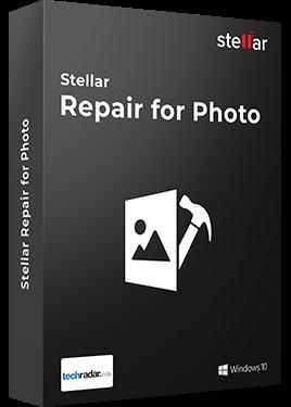 Stellar Phoenix Photo Repair