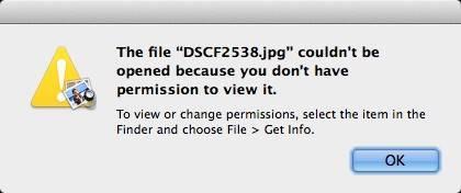 corrupted jpg file