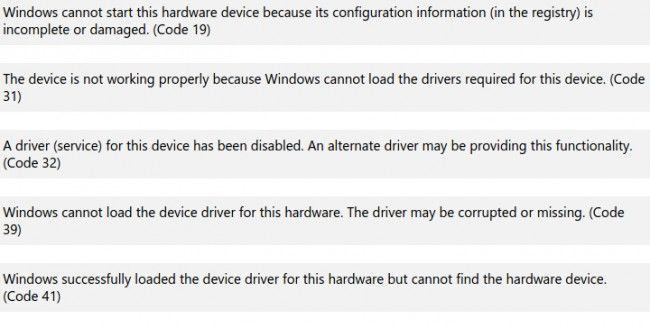 CD-Drive no está funcionando