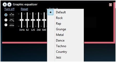 reproductor multimedia de windows sin sonido