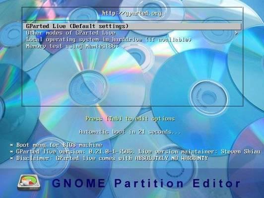 Recupero Dati Linux 02