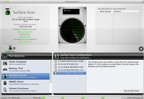 techtool pro data recovery für mac