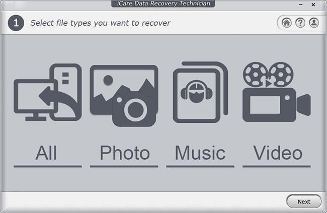 el mejor software de recuperacion de memoria flash