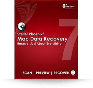 Datenrettungssoftware für Mac-Stellar Phoenix
