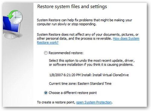 recuperar archivos eliminados