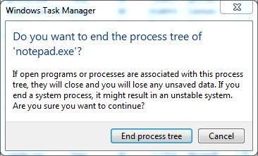 3 Inteligentes Maneras de Eliminar un Archivo en Uso en Windows