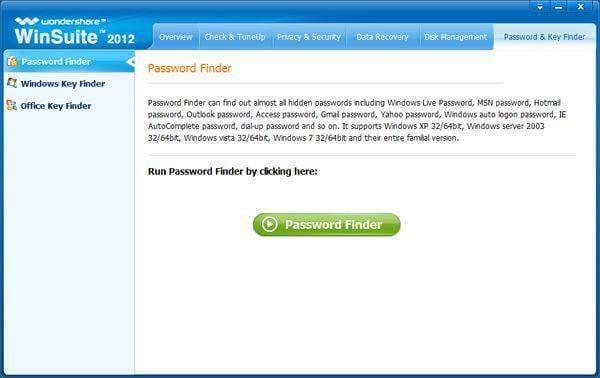 forgot my gmail password