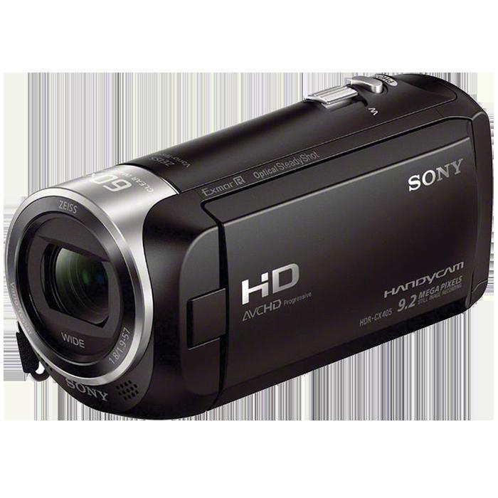 """""""Sony Camcorder Video- und Foto""""-Wiederherstellung"""